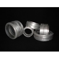 Spessori Molla - 2cm - in Alluminio SANTA FE