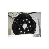 Cerchio New Modular Black 15x8 TERRACAN