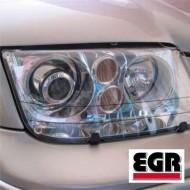Protezione fari EGR - Classic X3