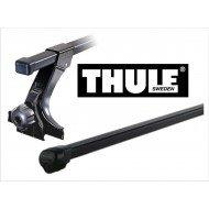 Set - THULE - Acciaio - 754/1526/762 X6