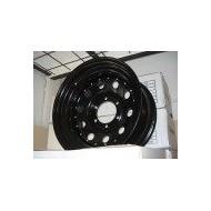 Cerchio New Modular Black 16x7 ROCKY