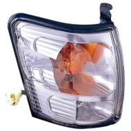 FANALE ANT. SX CRYSTAL HI LUX