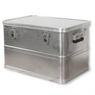 Cassa Alluminio 70 litri