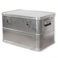 Cassa Alluminio 92 litri