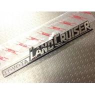 "Fregio laterale ""Land Cruiser"" SERIE 90"