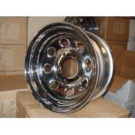 Cerchio SOFT8 - 16x8 SERIE 100