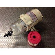 Filtro Decantatore (acqua/gasolio) SERIE 120