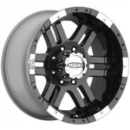 Cerchio MOTO METAL - 17x9 SERIE 120