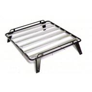 Portapacchi Alluminio