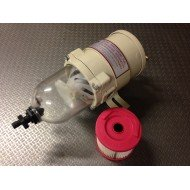 Filtro Decantatore (acqua/gasolio)