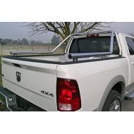 DODGE RAM 2500 10- ROLL BAR S3 LUCIDO