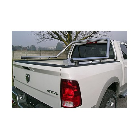 dodge ram 2500 10 roll bar s3 lucido off road city s r l. Black Bedroom Furniture Sets. Home Design Ideas