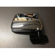 Specchietto Cromato DX PATROL TR 160