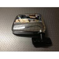 Specchietto Cromato SX PATROL TR 160