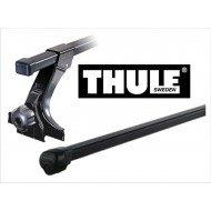 Set - THULE - Acciaio - 950/060/762 PICK UP D21