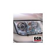 Protezione fari EGR - Classic PICK UP D22