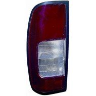 FANALE POSTERIORE BIANCO ROSSO DX PICK UP D22