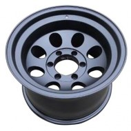 ALUTRACK 16x8 PICK UP D22