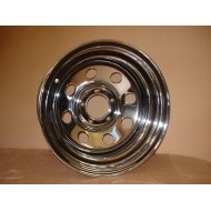 Cerchio Baja Crome 15x8 PICK UP D22