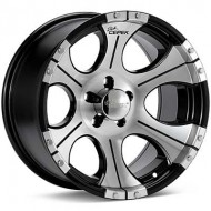 Cerchio DC2 - 16X8 PICK UP D22