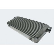 INTERCOOLER MAGGIORATO - 5 PICK UP D40