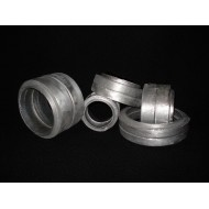 Spessori Molla - 2.5cm - in Alluminio