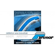 Deflettori Aria - PARIMOR 4 Runner
