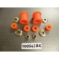 Kit Boccole barra stabilizzatrice post.4 Runner