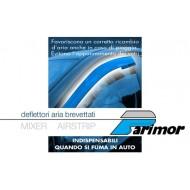 Deflettori Aria - PARIMOR RAW 4