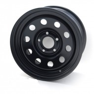 Cerchio Modular Black 16x8