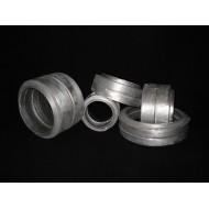 Spessori Molla - 2cm - in Alluminio Mercedes