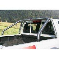 L200/IS'99/FO-MZ 07/09 ROLL BAR INOX 2/4 Mitsubishi