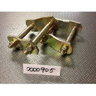 Shackle Kit Posteriore Mitsubishi