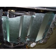 Protez. motore zincata Mitsubishi