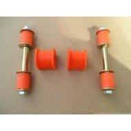 Boccole Barra stabilizz. post. 2.5/2.8/3.0 - (2p) Mitsubishi