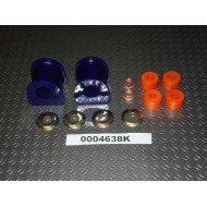 Boccole Barra stabilizz. ant. 2.5(2p) - 2.8 (2/4p) - 3.0(2/4p) Mitsubishi