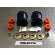 Boccole Barra stabilizz. ant. 2.5(2p) - 2.8 (2p) - 3.0(2/4p) Mitsubishi