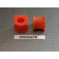 Boccole Barra stabilizz. ant. 2.8/3.5 (4p) Mitsubishi
