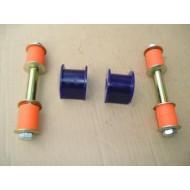 Boccole Barra stabilizz. post. 2.5(2 p.) 2.8(2p) 3.0(2/4p) Mitsubishi