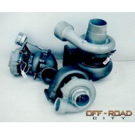 Ricambi meccanici PATROL GR Y60