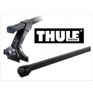 Set - THULE - Acciaio - 754/1091/762 TROOPER