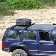 Porta ruota di scorta CHEROKEE XJ