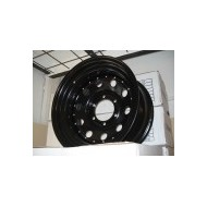 Cerchio New Modular Black 17X8 GRAND CHEROKEE WJ