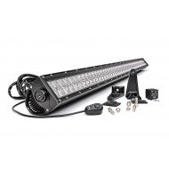 Barra a Led da 1270mm WRANGLER JK