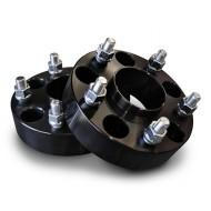 Distanziali da 30mm Alluminio WRANGLER JK