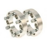 Distanziali da 30mm Alluminio WRANGLER TJ