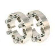 Distanziali da 30mm Alluminio WRANGLER YJ