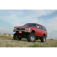 Assetto +12cm Rough Country 4 Runner