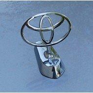 Emblema da Cofano - TOYOTA FJ Cruiser