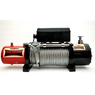 DRAGON WINCH DWM 12 000 HD